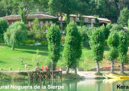 Hotel Rural Noguera