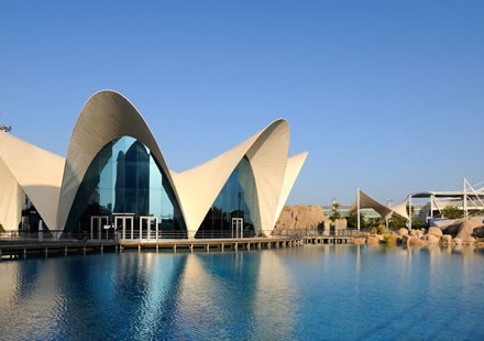 Museo de las Ciencias Valencia